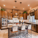 North Scottsdale/Rio Verde Foothills 4 bedroom home with 2.5 acres and private well!